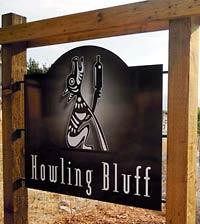 Howling Bluff